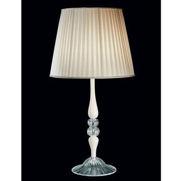 Итальянская настольная лампа 9002 T0 фабрики DE MAJO