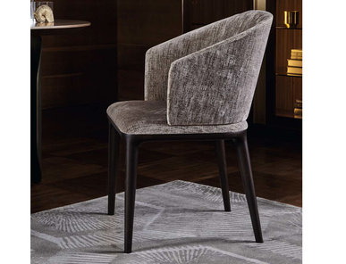 Итальянский стул LOUISE фабрики ANGELO CAPPELLINI