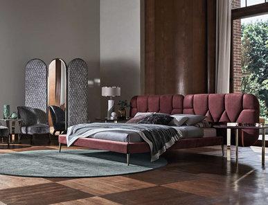 Итальянская спальня DOROTHY фабрики ANGELO CAPPELLINI