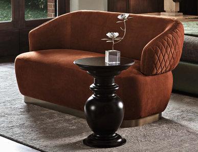 Итальянский диван SOPHIE фабрики ANGELO CAPPELLINI