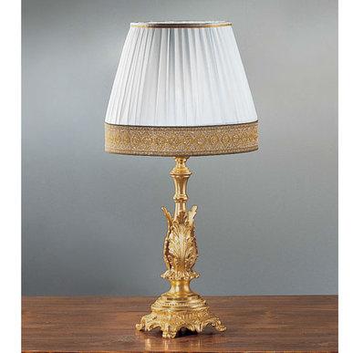 Итальянская настольная лампа L4214 фабрики F.B.A.I.
