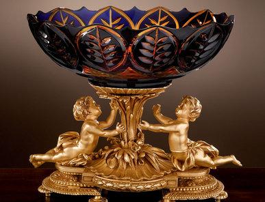 Итальянская ваза 2208 фабрики F.B.A.I.