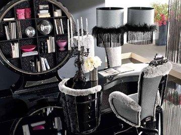 Итальянский кабинет Tiffany фабрики Alta Moda