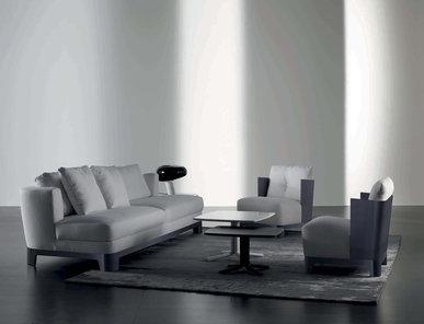 Итальянский диван KEETON фабрики MERIDIANI