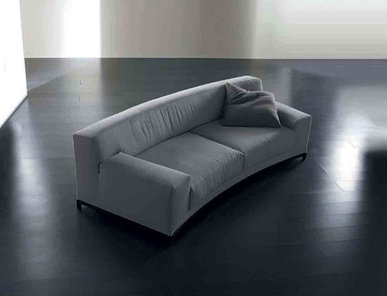 Итальянский диван FRIEMAN 03 фабрики MERIDIANI