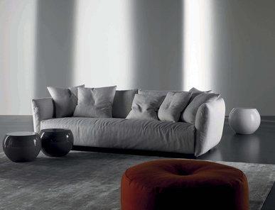 Итальянский диван SCOTT фабрики MERIDIANI