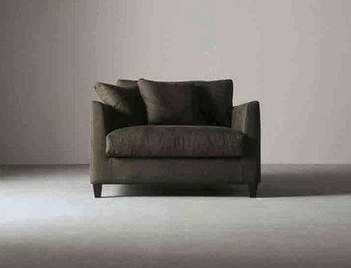 Итальянское кресло BISSÈ MAXI фабрики MERIDIANI