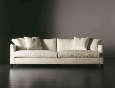 Итальянский диван BISSÈ MAXI фабрики MERIDIANI