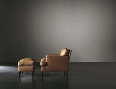 Итальянское кресло GABEN  фабрики MERIDIANI
