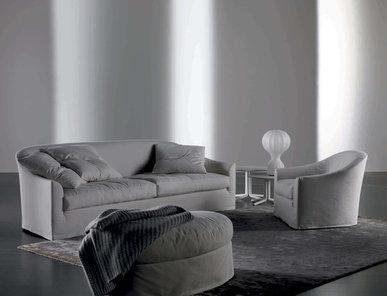 Итальянский диван LENNY фабрики MERIDIANI