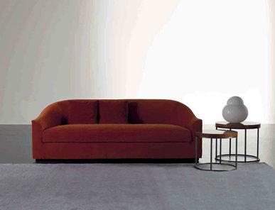 Итальянский диван LENNY 01 фабрики MERIDIANI