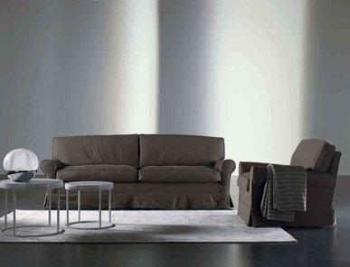 Итальянский диван CONNY фабрики MERIDIANI