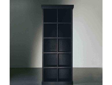 Итальянский книжный шкаф GARY фабрики MERIDIANI