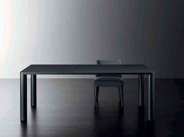Итальянский стол SPENCER фабрики MERIDIANI