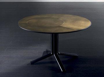Итальянский стол MILLER 01 фабрики MERIDIANI