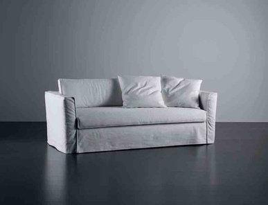 Итальянский диван LAW 03 фабрики MERIDIANI