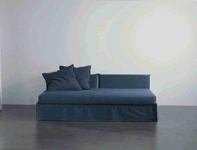 Итальянский диван FOX 02 фабрики MERIDIANI