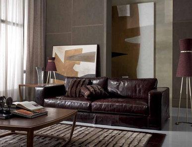 Итальянский диван BILLY BILLY MOVE 02 фабрики ULIVI