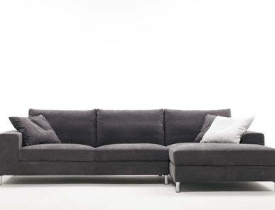 Итальянская мягкая мебель Avatar фабрики Biba Salotti