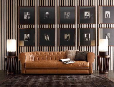 Итальянский диван CHARLIE 03 фабрики ULIVI