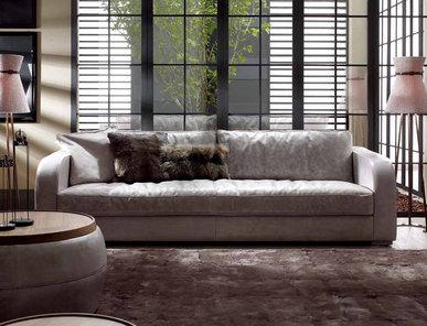 Итальянский диван CARLOS 03 фабрики ULIVI