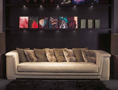 Итальянский диван DYLAN 01 фабрики ULIVI