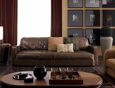 Итальянский диван EDDY 03 фабрики ULIVI