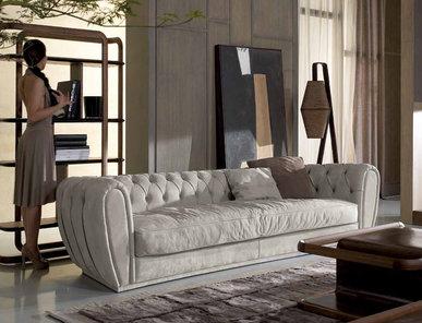 Итальянский диван OSCAR 02 фабрики ULIVI