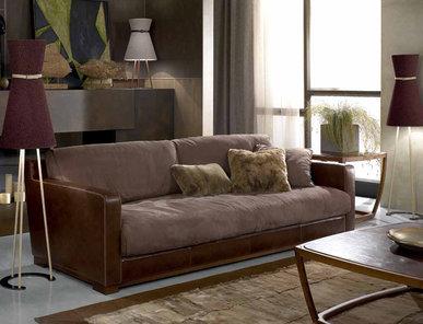 Итальянский диван PIER 02  фабрики ULIVI