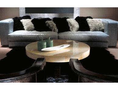 Итальянский диван RITZ 02 фабрики ULIVI