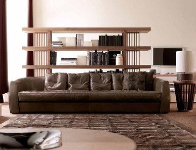 Итальянский диван RUBENS 02 фабрики ULIVI