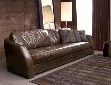 Итальянский диван  RUBENS PLUS 02 фабрики ULIVI