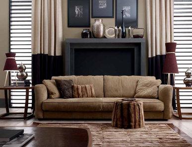 Итальянский диван TOMMY 02 фабрики ULIVI