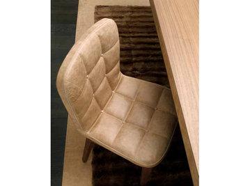 Итальянский стул LIZ фабрики ULIVI