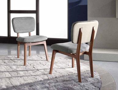 Итальянский стул NOè фабрики ULIVI