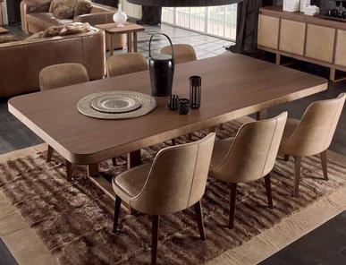 Итальянский стол PARK AVENUE фабрики ULIVI