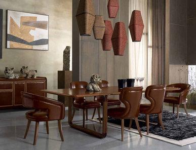 Итальянская гостиная  02 фабрики ULIVI