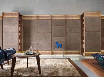 Итальянские стеновые панели CLUB фабрики ULIVI