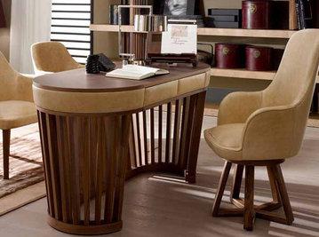 Итальянский письменный стол MENPHIS фабрики ULIVI