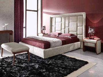 Итальянская спальня FLY GRACE фабрики ULIVI