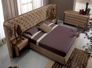 Итальянская спальня VICTORYфабрики ULIVI