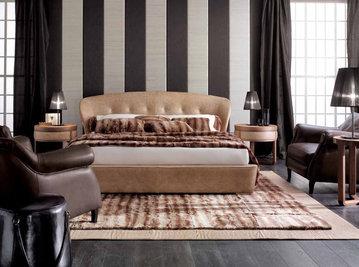 Итальянская спальня SALLY фабрики ULIVI