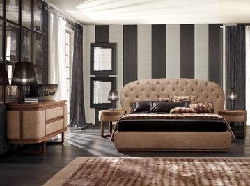 Итальянская спальня LITTLE MILADY фабрики ULIVI
