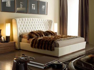 Итальянская спальня NEWMOON фабрики ULIVI