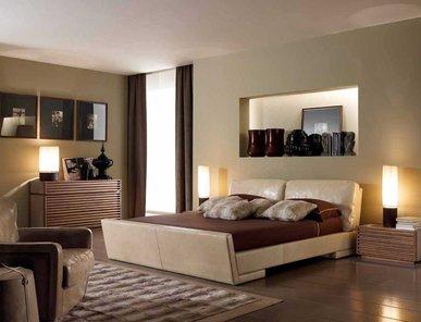 Итальянская спальня ALISON фабрики ULIVI