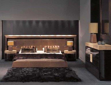 Итальянская спальня LOWELL фабрики ULIVI