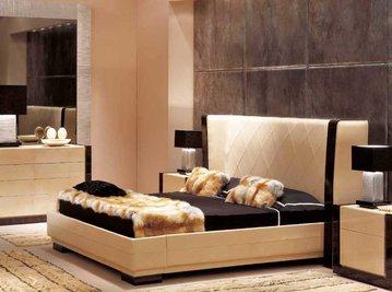 Итальянская спальня SAVOY фабрики ULIVI