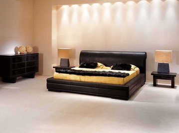 Итальянская спальня KAMAL фабрики ULIVI