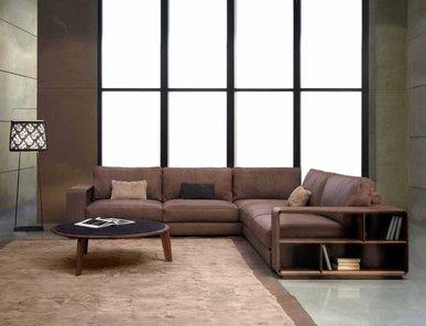 Итальянский диван BOBBIE 03 фабрики ULIVI
