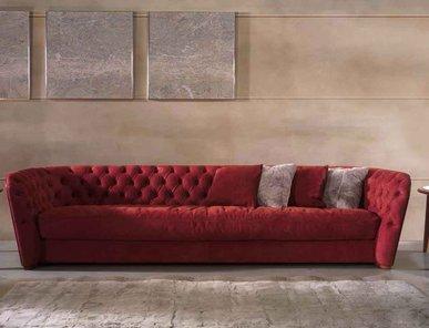 Итальянский диван SAMUEL 01 фабрики ULIVI